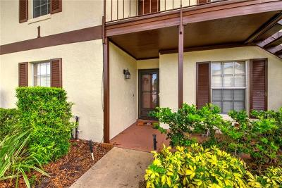 Winter Springs Condo For Sale: 600 Northern Way #105