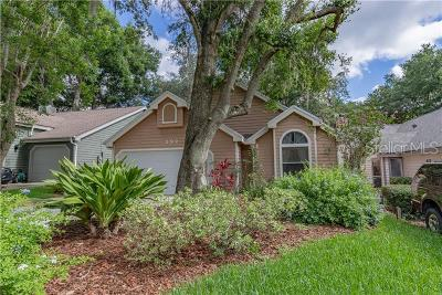 Longwood Single Family Home For Sale: 292 E Long Creek Cove