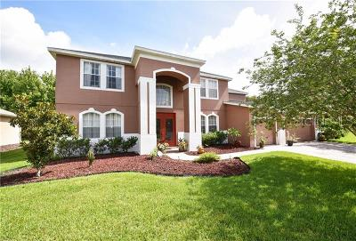 Oviedo Single Family Home For Sale: 3440 Diamond Leaf Lane