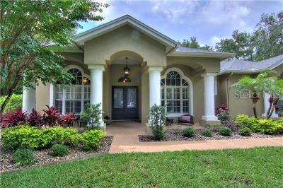 Winter Park Single Family Home For Sale: 5321 Cypress Reserve Place