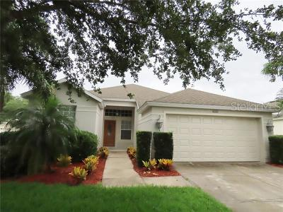 Mount Dora Single Family Home For Sale: 6233 Beldon Drive