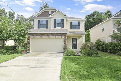 Longwood Single Family Home For Sale: 546 E Palmetto Avenue