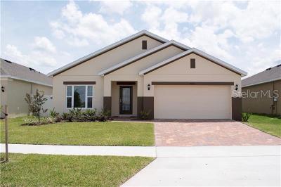 Kissimmee Single Family Home For Sale: 4660 Marcos Circle
