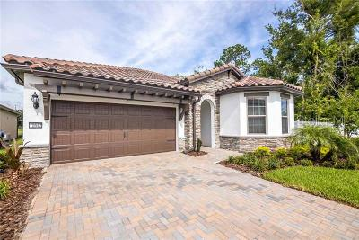 Orlando Single Family Home For Sale: 11642 Meadow Grove Circle