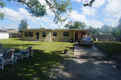 Longwood Single Family Home For Sale: 261 E Church Avenue