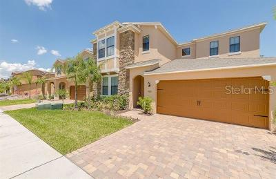 Orlando Single Family Home For Sale: 980 Fountain Coin Loop
