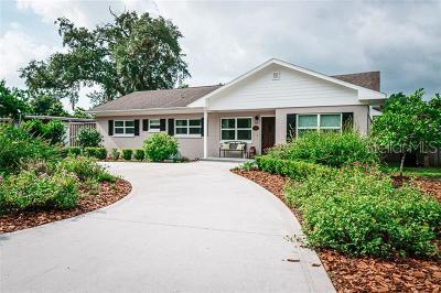 Orlando Single Family Home For Sale: 810 Buckwood Drive