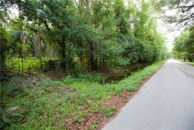 Longwood Residential Lots & Land For Sale: Delk Road