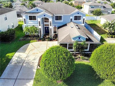 Apopka Single Family Home For Sale: 2018 Beardsley Drive