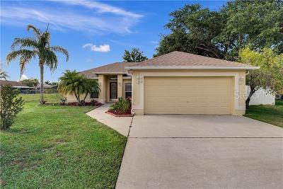 Kissimmee Single Family Home For Sale: 66 Cordona Drive