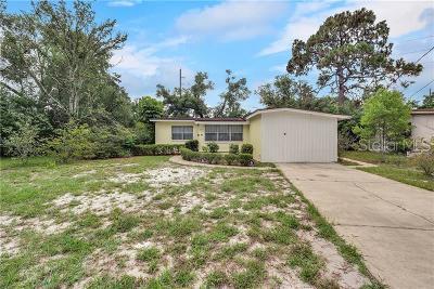 Orlando Single Family Home For Sale: 1206 Elinore Drive