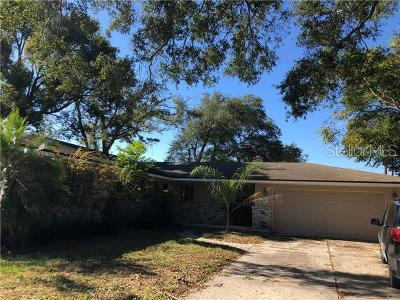 Altamonte Springs Single Family Home For Sale: 808 Arlington Boulevard