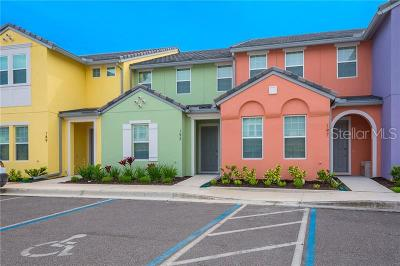 Davenport Townhouse For Sale: 193 Captiva Drive