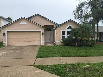 Sanford FL Single Family Home For Sale: $279,900