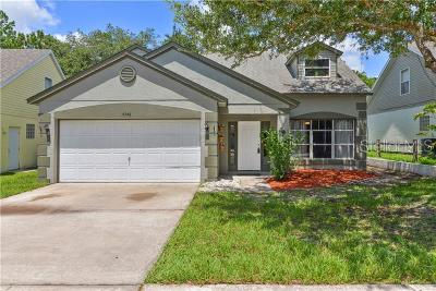 Orlando FL Single Family Home For Sale: $270,000