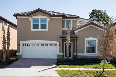 Kissimmee Villa For Sale: 8818 Macapa Drive