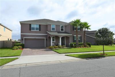 Orlando Single Family Home For Sale: 3871 Prairie Reserve Boulevard