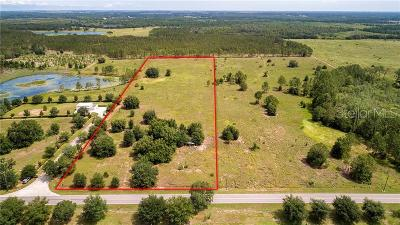 Winter Garden Residential Lots & Land For Sale: 14088 Hartzog Road