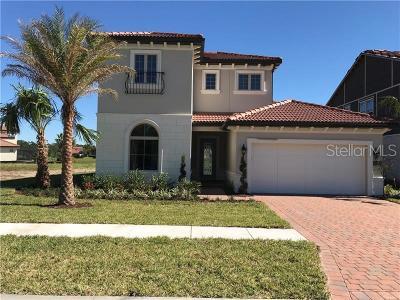 Orlando FL Rental For Rent: $4,000
