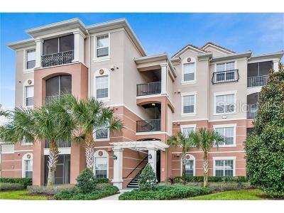 Davenport Condo For Sale: 8306 Portofino Dr #304