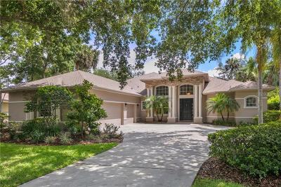 Sanford Single Family Home For Sale: 5234 Forest Edge Court