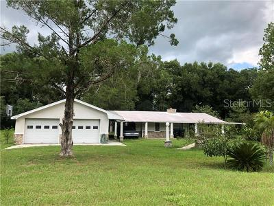 Apopka Multi Family Home For Sale: 121 Pebble Lane