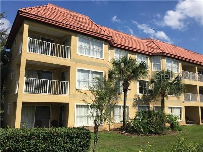 Orlando Condo For Sale: 6402 Parc Corniche Drive #5313