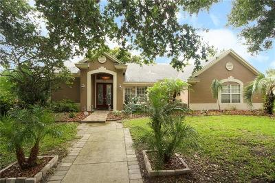 Orlando Single Family Home For Sale: 6625 Cristina Marie Drive