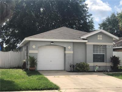 Kissimmee Single Family Home For Sale: 3209 Townsend Court