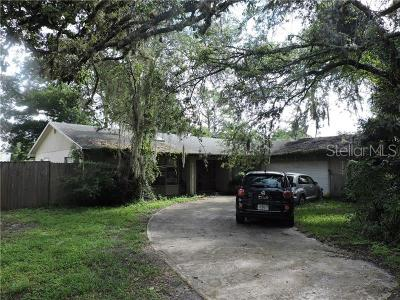 Altamonte Springs Single Family Home For Sale: 1220 Cardinal Court