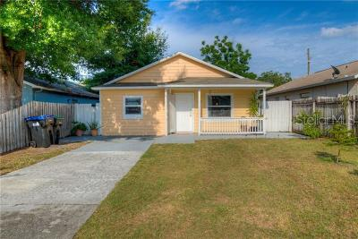 Orlando Single Family Home For Sale: 1149 43rd Street