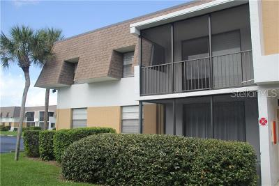 Indialantic Condo For Sale: 2700 N Highway A1a #15-204