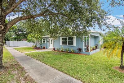Orlando Single Family Home For Sale: 29 E Princeton Street