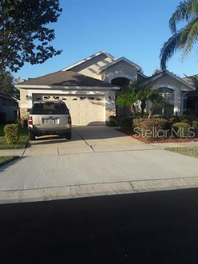 Clermont, Kissimmee, Orlando, Windermere, Winter Garden, Davenport Single Family Home For Sale: 10621 Golden Cypress Court #2