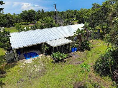 Saint Cloud Single Family Home For Sale: 307 Wetlands Place