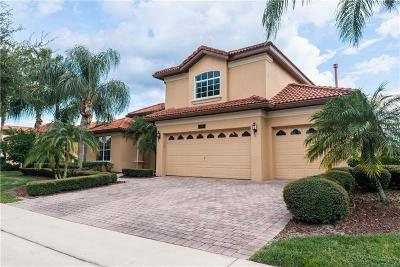 Clermont, Kissimmee, Orlando, Windermere, Winter Garden, Davenport Single Family Home For Sale: 11660 Delwick Drive