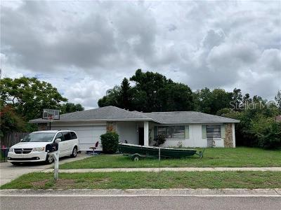 Largo Single Family Home For Sale: 12805 98th Street