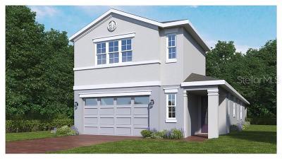 Saint Cloud Single Family Home For Sale: 7500 Castlewood Court