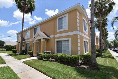 Brandon FL Townhouse For Sale: $145,000
