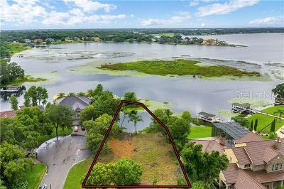 Windermere Residential Lots & Land For Sale: 9061 Ron Den Lane