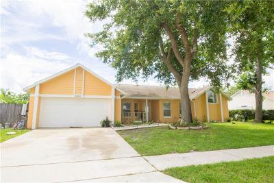 Kissimmee Single Family Home For Sale: 2685 Dixie Lane