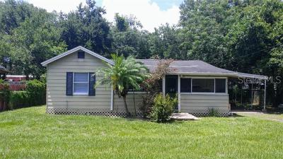 Orlando Single Family Home For Sale: 4301 Sky Line Drive