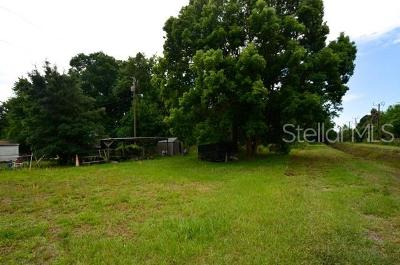 Sanford Residential Lots & Land For Sale: 1209 W 20th Street