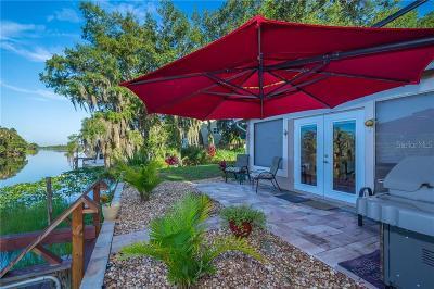 Osteen Single Family Home For Sale: 1157 Lemon Bluff Road