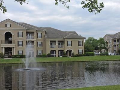 Orange County, Osceola County Rental For Rent: 14316 Fredricksburg Drive #519
