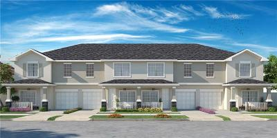 Kissimmee FL Townhouse For Sale: $285,000