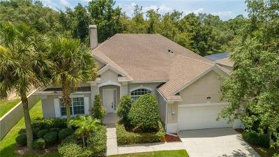 Orange County, Osceola County Single Family Home For Sale: 521 Majestic Oak Drive