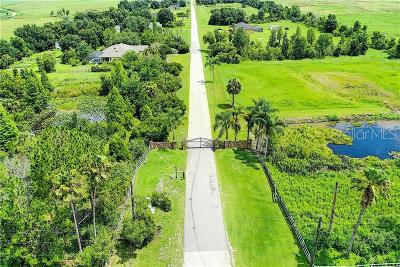 Residential Lots & Land For Sale: 15178 Evans Ranch Road
