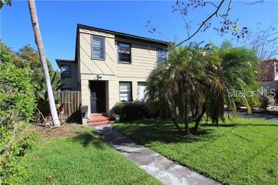 Orange County, Osceola County, Seminole County Multi Family Home For Sale: 417 E Gore Street