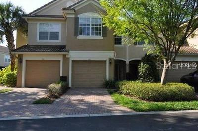 Orlando Townhouse For Sale: 3401 Shallot Drive #102